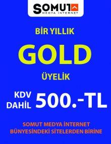 Portal Gold Üyelik