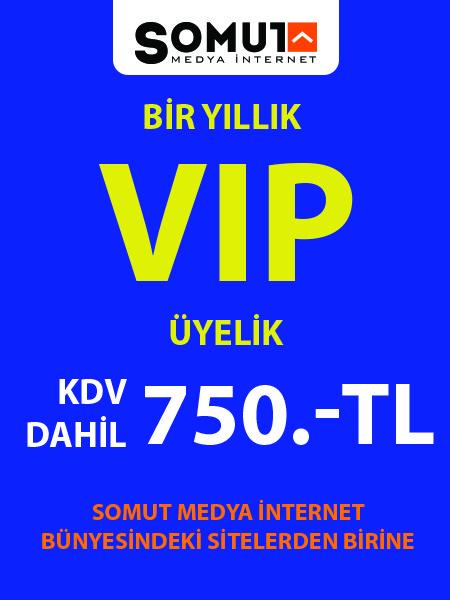 Portal VIP Üyelik